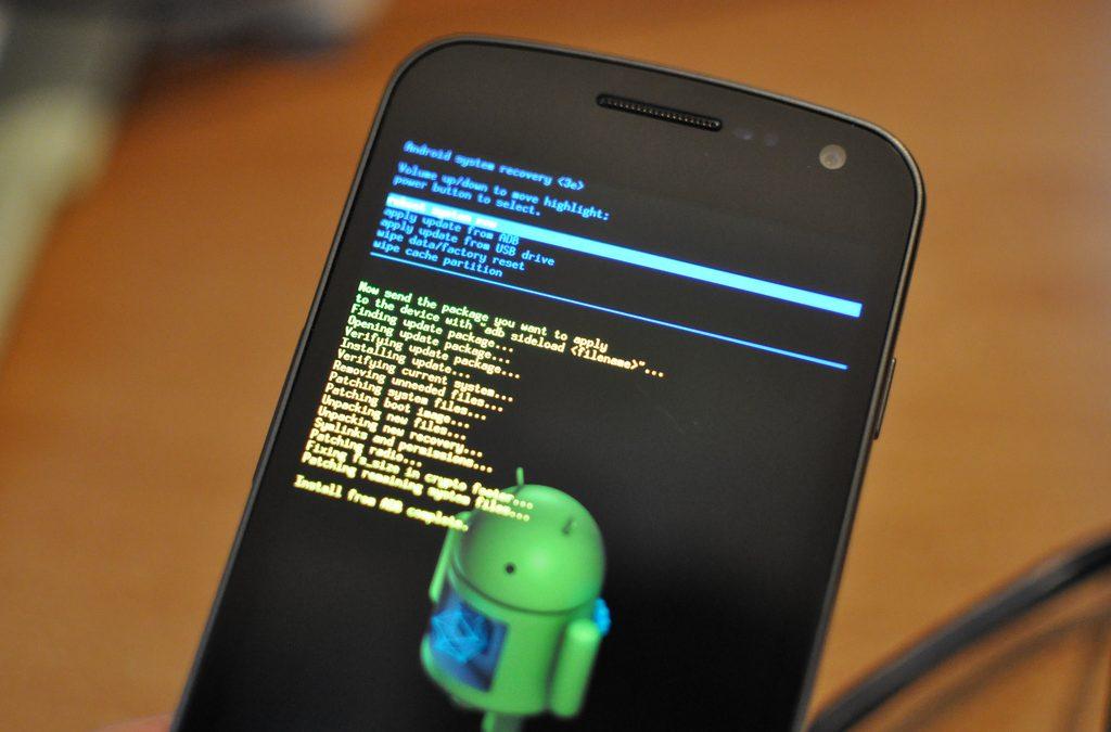 CTAS Mobile App Malware