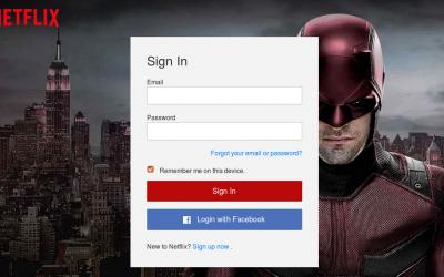 CTAS Netflix Phishing